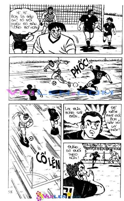 Jindodinho - Đường Dẫn Đến Khung Thành III Tập 27 page 58 Congtruyen24h