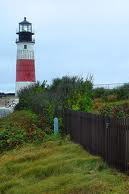 Photo of Sankaty Light on Nantucket
