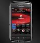 BlackBerry Storm 2 9550 Odin