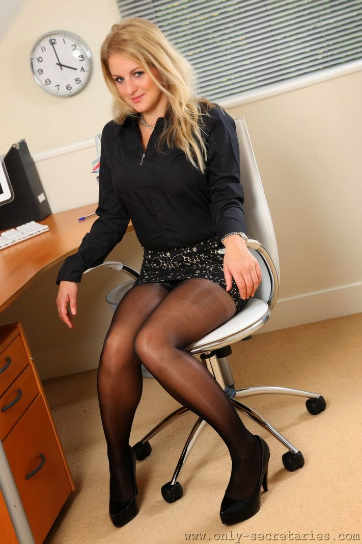 secretary pantyhose tgp sex little