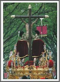 Contraportada Primer Boletín de la Hdad. del Stmo. Cristo del Amor