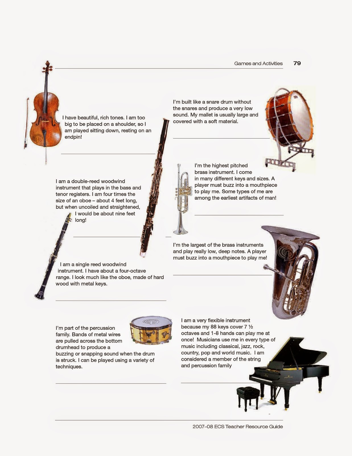 an introduction to the history of instrumental music Understanding the history and meaning of chinese classical music helps you to appreciate it more this article is about the history, philosophy, instruments, and the three performance styles of chinese traditional classical music and about places where you can watch a performance.