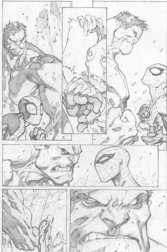 Avenging Spider-Man #1-3 [Nouvelle Série] - Page 2 AVSM23