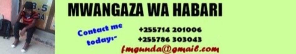 MWANGAZA WA HABARI