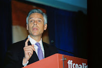 "Huntsman Avoids ""Faith"" Questions at Evangelical Event"