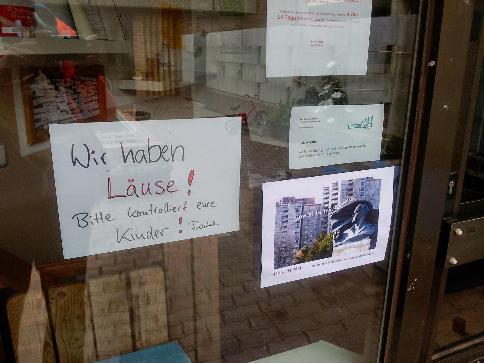Runzelfuesschen Kitasuche in Berlin