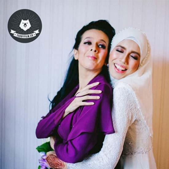 Didie Alias Bengang Dituduh Tidak Bertanggungjawab Oleh Bekas Suami