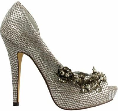 Menbur5 - Sapatos de Noiva by Menbur