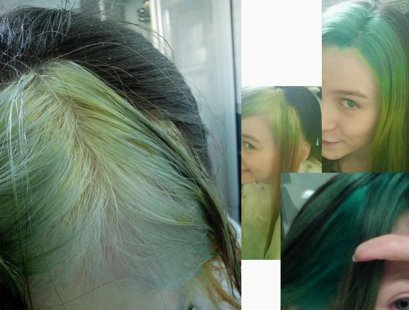 Осветление волос 89