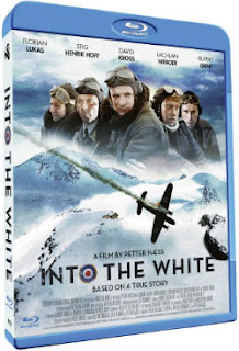 Into the White  BRRip AVi (2012)