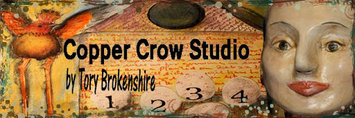 Copper Crow Studio
