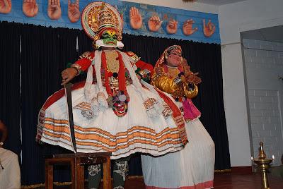 Traditional Tour Kerala