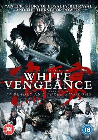 White Vengeance (2011) tainies online oipeirates
