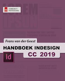 Handboek InDesign CC 2019