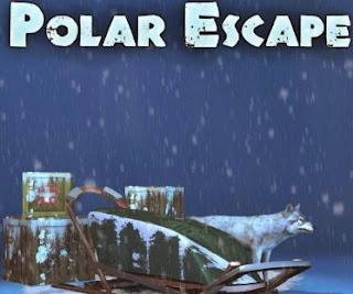 Juegos de escape Polar Escape