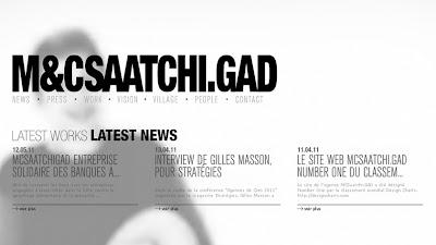 M&C.SAATCHI.GAD