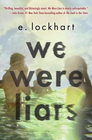 We Were Liars on Goodreads