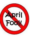 April Fool Haram Bagi Umat Islam