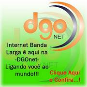 DGO NET A PIONEIRA DA INTERNET EM TK