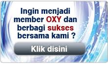 Form Regristrasi Member OXY