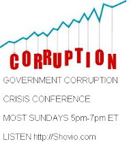 GOVERNMENT CORRUPTION CRISIS CONFERENCES