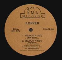 Kopper Velocity