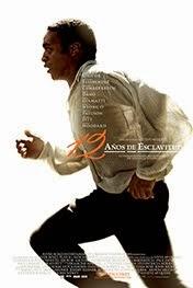 12 años de esclavitud (Steve McQueen, Estados Unidos)