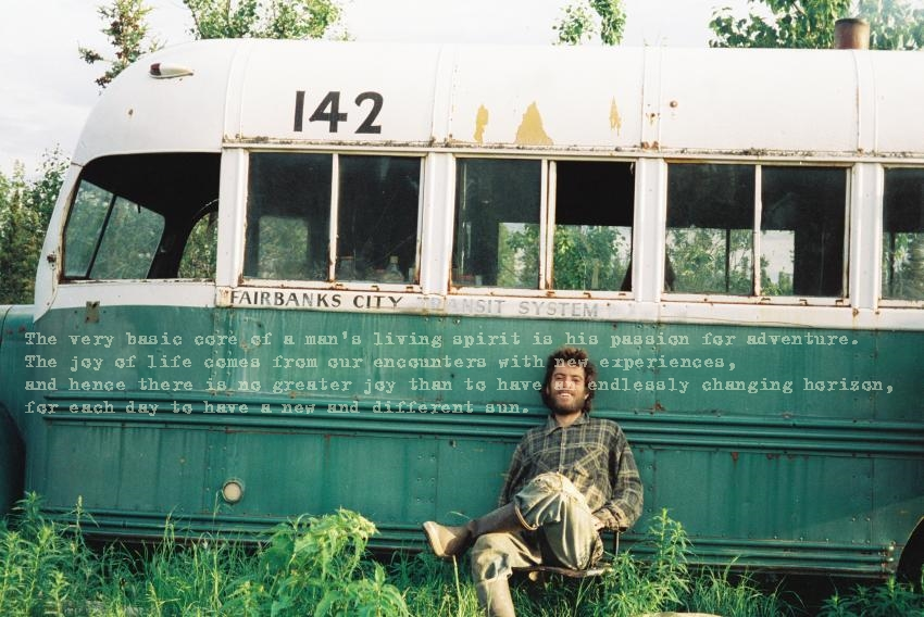 the early life of christopher mccandless Christopher mccandless early life christopher johnson mccandless was born in el segundo, california he was the first child of wilhelmina billie mccandless (née johnson) and walter walt mccandless.