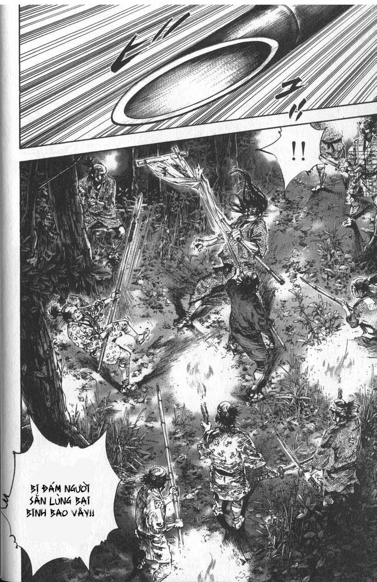 Vagabond - Lãng Khách Chap 165 - Truyen.Chap.VN