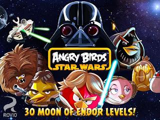 Angry Birds Star Wars v1.4.1 APK