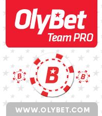 OlyBet Team PRO