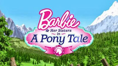 Watch Barbie and Her Sisters in A Pony Tale (2013) Full Movie Online