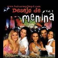 Desejo De Menina - Hist�rias Vol.2
