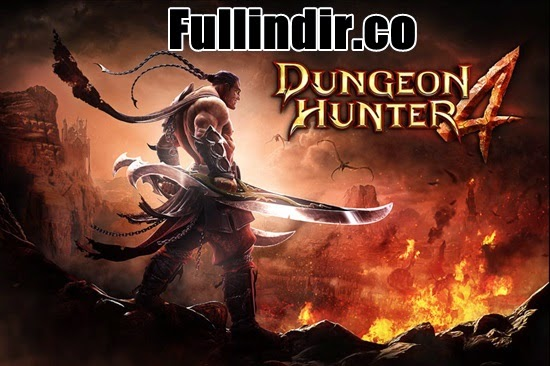 Dungeon Hunter  APK Oyun