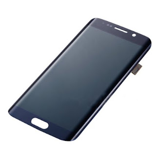 MAHALNYA HARGA LCD SMARTPHONE SAMSUNG GALAXY S6 EDGE