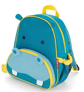 mochilas infantiles skip hop