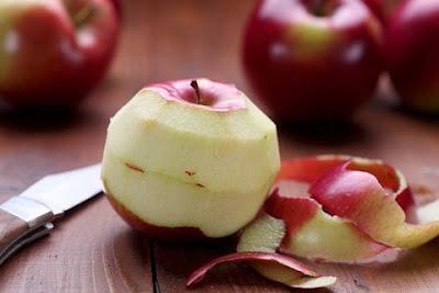 Bí quyết trị mụn và làm đẹp da bằng vỏ trái cây