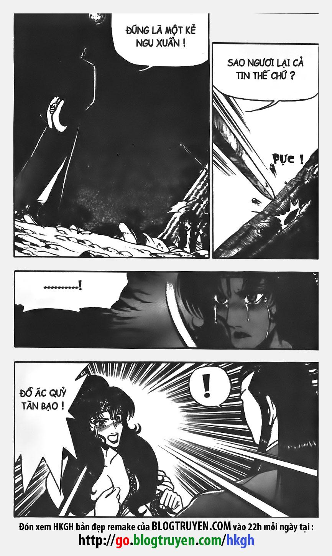 Hiệp Khách Giang Hồ - Hiệp Khách Giang Hồ Chap 054 - Pic 2