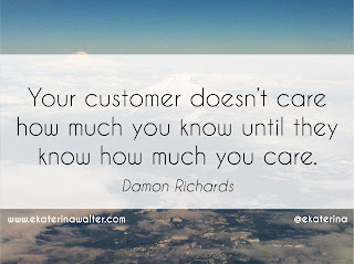 your customer