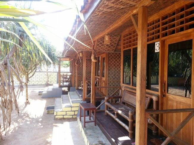 Penginapan Murah Dekat Pantai Indrayanti