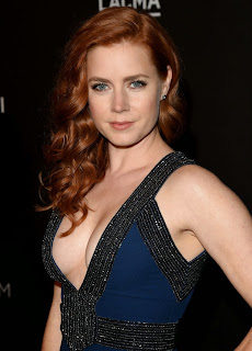 Amy Adams in talks to star in the thriller Nocturnal Animals