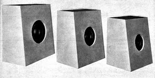 Junkyard Jukebox WEAltec 755A Thinking Inside The Box