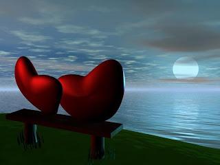 Para vivir...hay que amar, para amar...hay que sentir, para sentir...hay que buscar, y al buscar yo..., te encontre a ti!!!