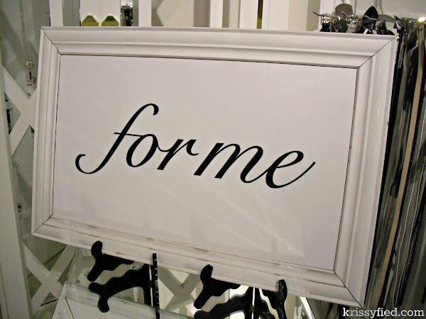 Charmed with ForMe's Charme Francais