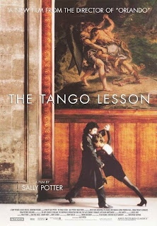 Watch The Tango Lesson (1997) movie free online