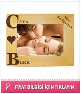 Romantik hediye erkek arkadaş için
