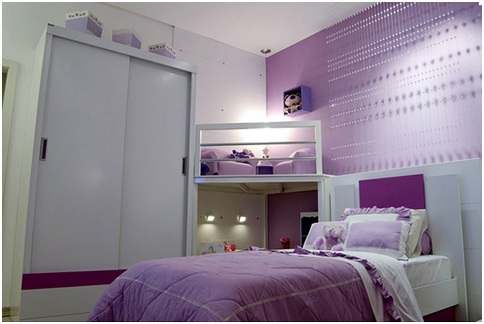 Teenage girl bedroom furniture popular interior house ideas for Bedroom ideas for older teenage girls