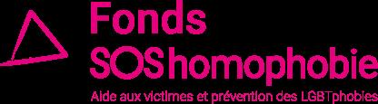 ,Fonds de dotation SOS homophobie ,aide aux victimes et prévention des LGBTphobies