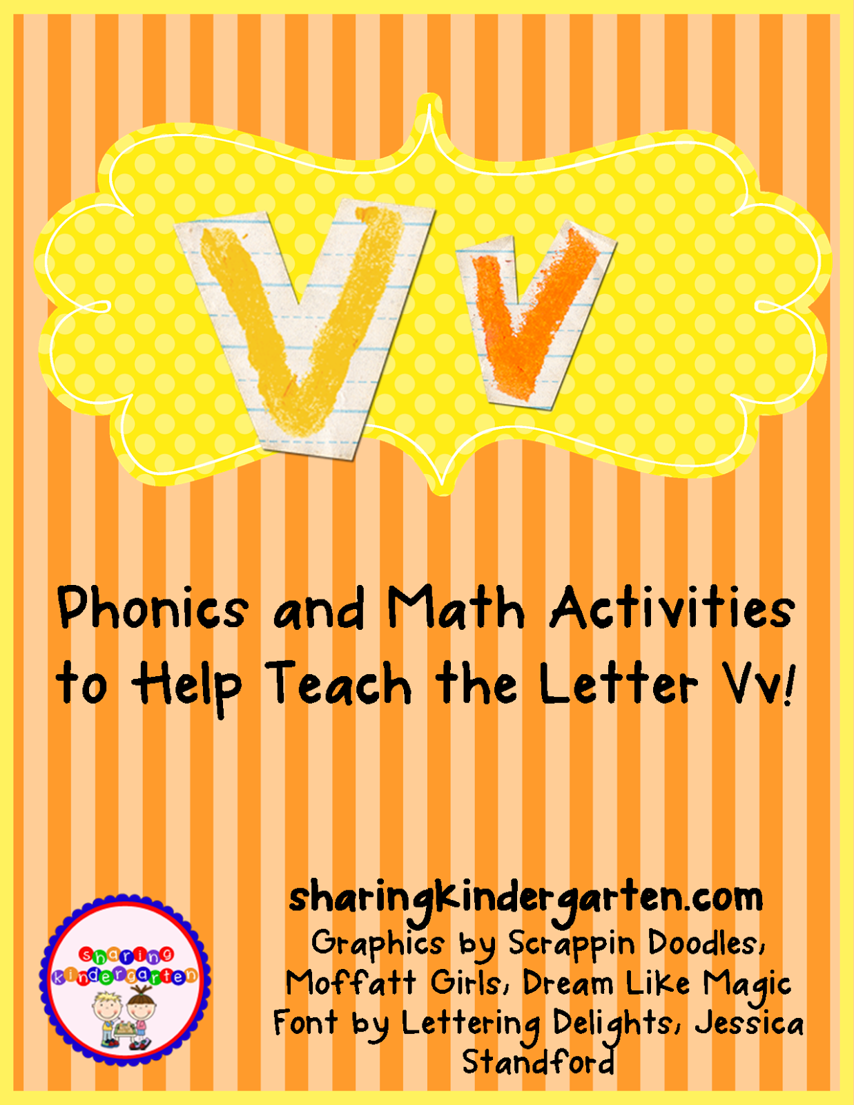 http://www.teacherspayteachers.com/Product/Vv-Activities-783290