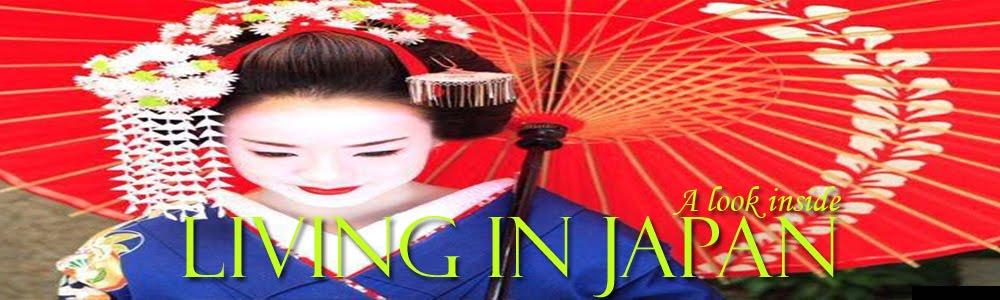 Jasmin in Japan